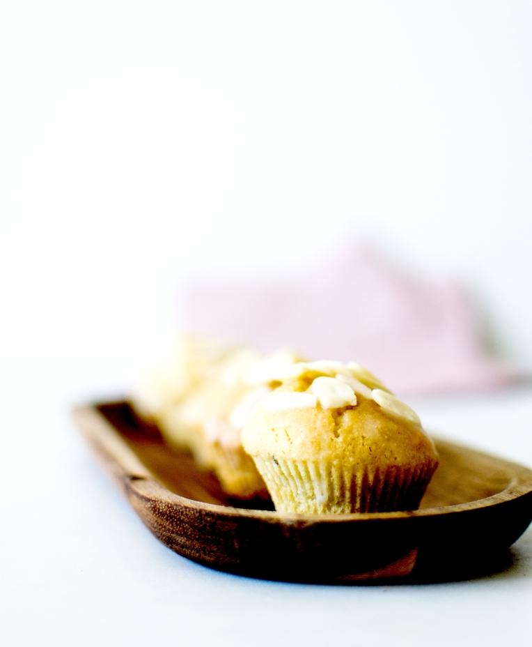 cupcakes amande rose 3