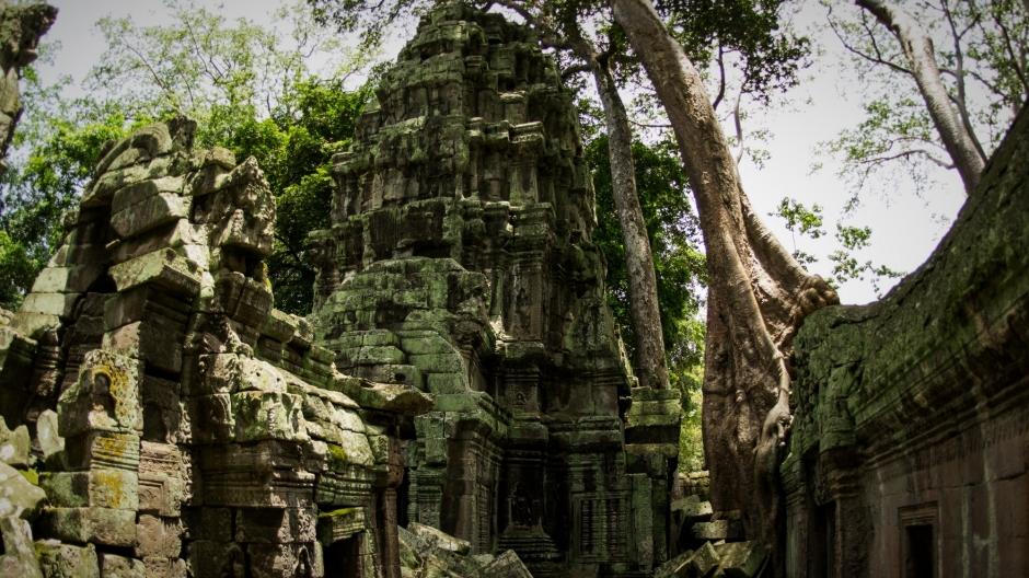Cambodge siem reap 1