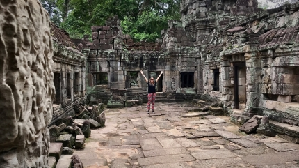 Cambodge siem reap 13