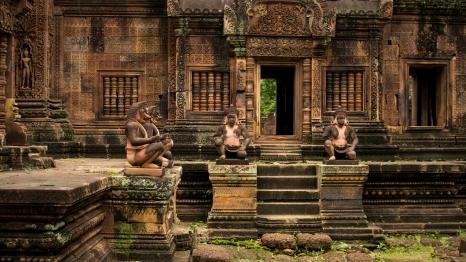 Cambodge siem reap 25