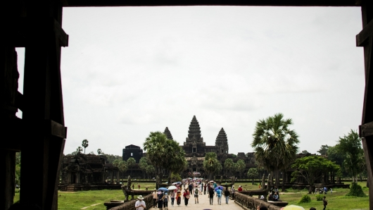 Cambodge siem reap 5