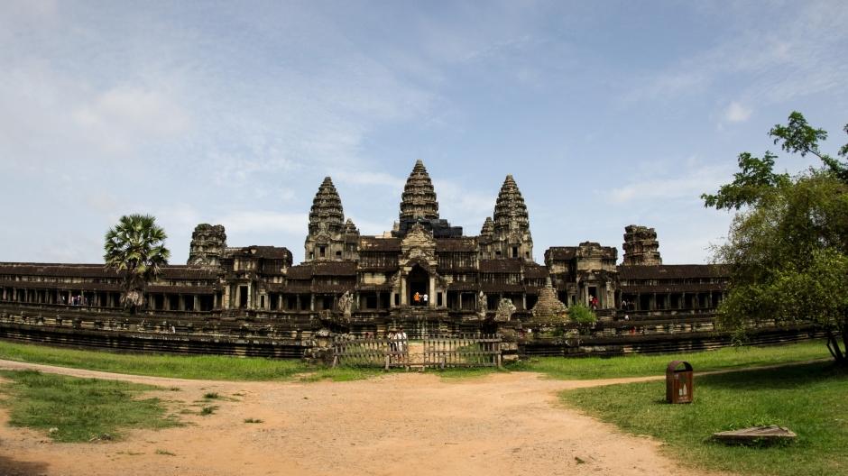 Cambodge siem reap 8