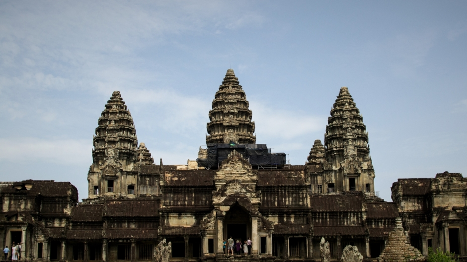 Cambodge siem reap 9