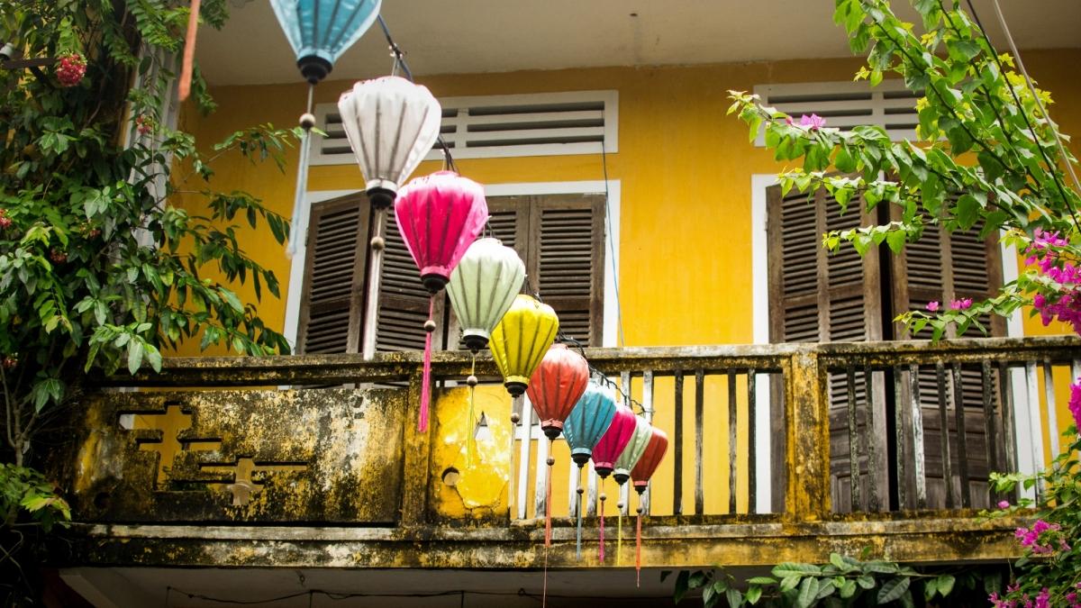 Foodtrip en Asie - Partie 1 : Le Vietnam