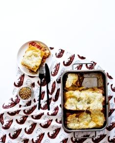 Lasagne boeuf mexicaine (5)