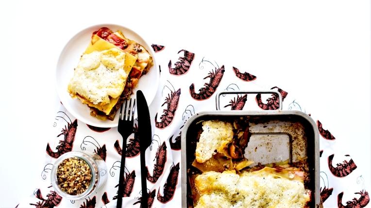 Lasagne boeuf mexicaine (7)