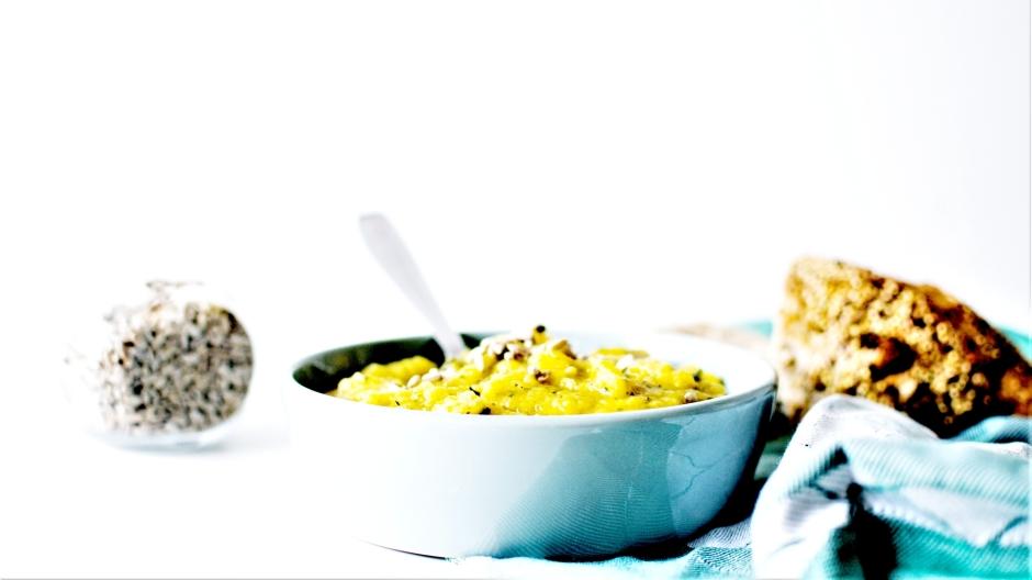 Purée de rutabaga et légumes (1)