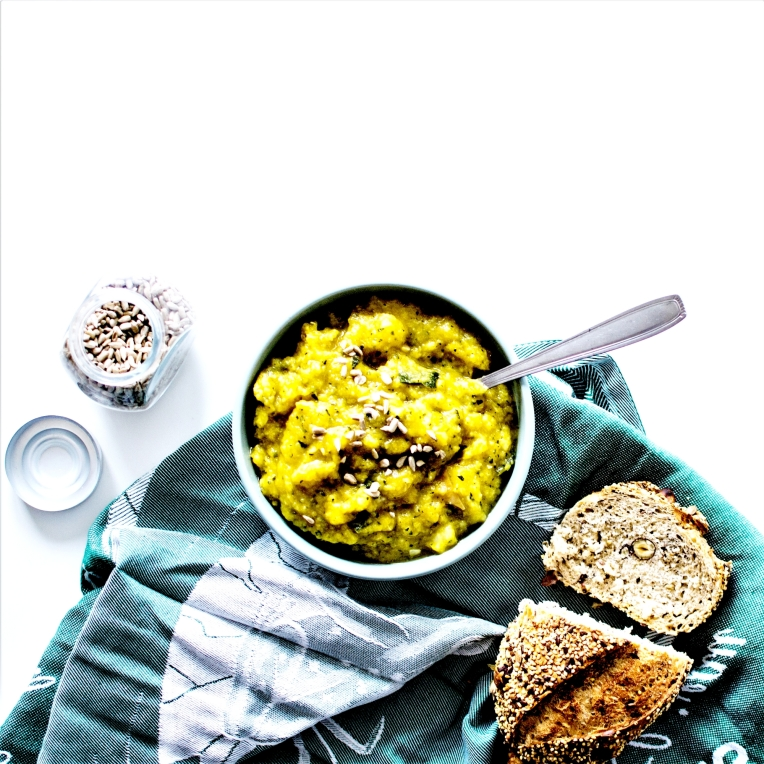 Purée de rutabaga et légumes (6)