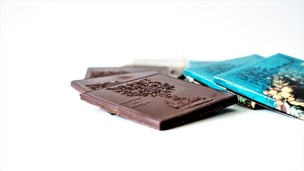 Du Chocolat et une Expérience Uniques avec Les Ecabosseurs