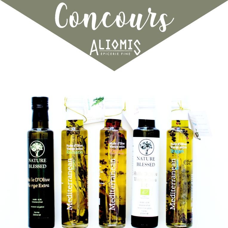 Concours Aliomis