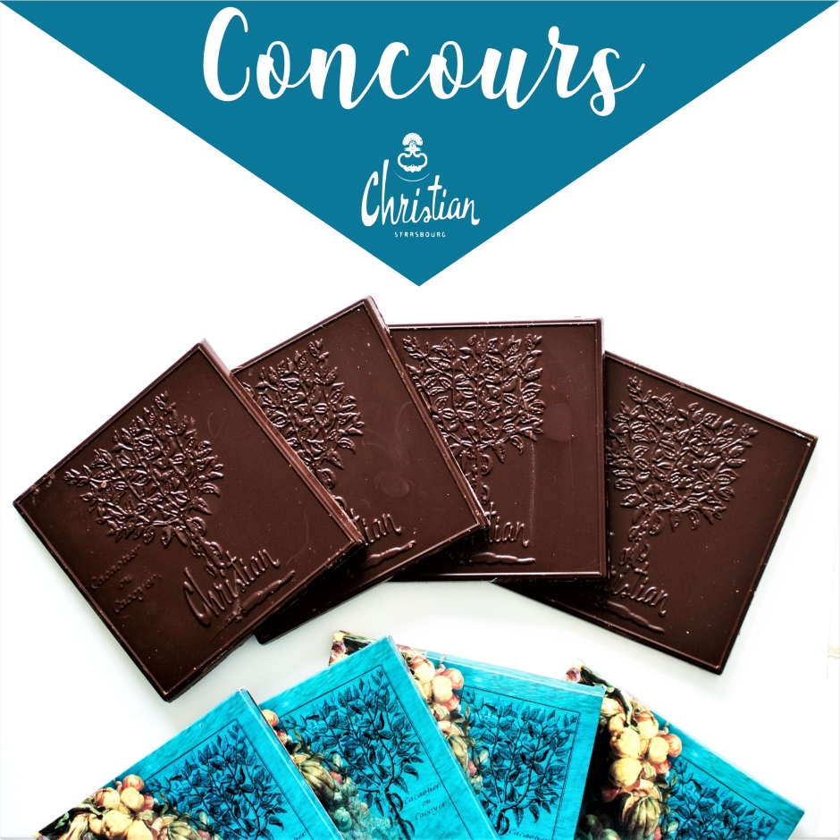 concours patisserie christian