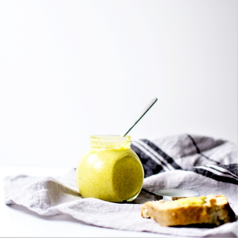 Moutarde maison (4)