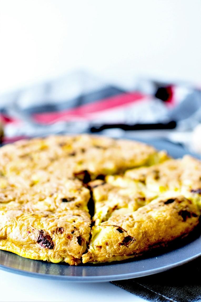 Tortilla de patatas (2)