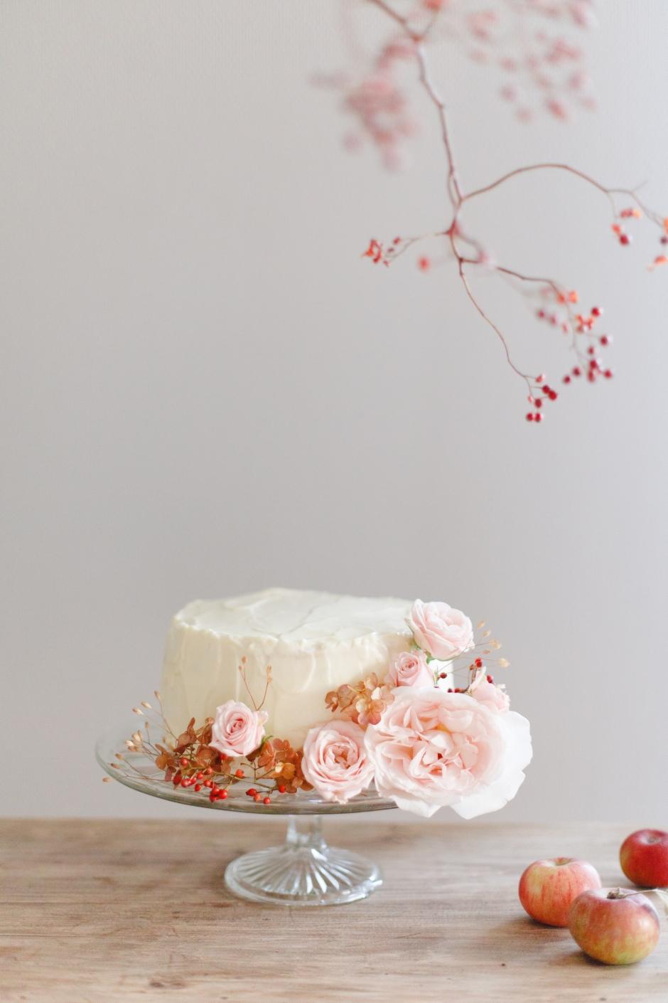 wedding cake - les cookines - maud villa photographer-3