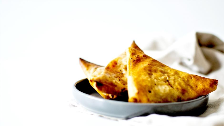 Samoussa patates douce poulet cacahuetes (7)