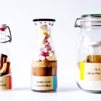 3 idées de Cadeaux Gourmands - DIY et Zéro déchet