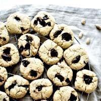 Cookies moelleux - Cacahuètes & Pépites de chocolat