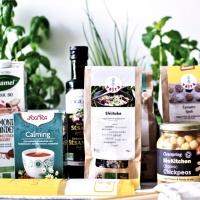 Éco-consommation - J'ai testé la vente de produits sur Kazidomi