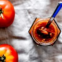Ma sauce tomate